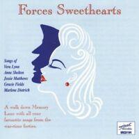 Beryl Korman - Forces Sweethearts [new Cd]
