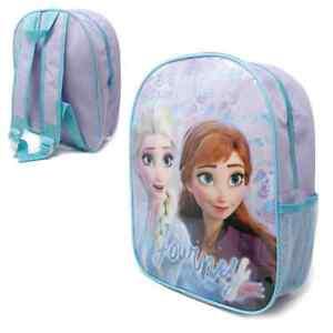 Anna-Elsa-Disney-Frozen-2-Mochila-Mochila-Ninas-Oficial-Frozen-2-Bolso-Escolar