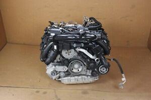 Original Audi A8 4N A6 A7 4K Compléter Moteur Czs 3.0 TFSI 333PS 3000km