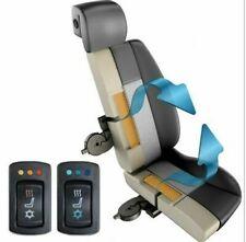 Katzkin Degreez Heated And Cooled Seats Kit Heating Cooling Auto Car Leather