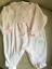 Baby girls /& boys spanish smocked baby grow all sizes available romany