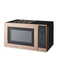 BRAND-NEW-BOXED-SEALED-Ambiano-Copper-Digital-Microwave-3-YRS-MANUF-WARRANTY