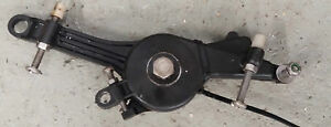 MERCURY-60-HP-3-CYLINDERS-THROTTLE-LEVER-ASSY