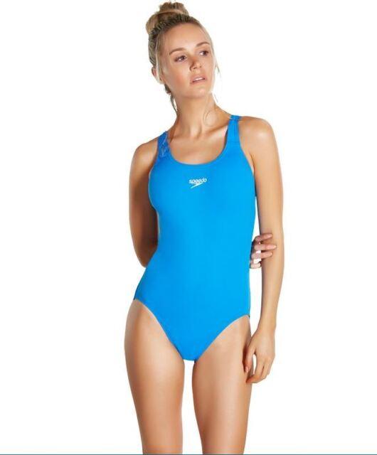 Speedo Women's Endurance Plus Medalist Swimsuit
