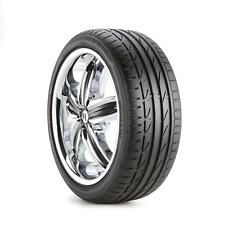 25535r18 Bridgestone Potenza S 04 Pp 94y Xl Bl 4 New Tires Fits 25535r18
