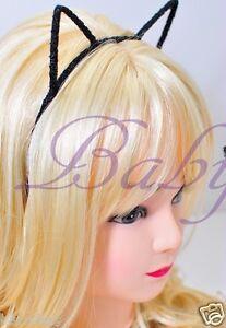 Stylish-Women-Girls-Cat-Ears-Headband-Hair-Sexy-Head-Band-Self-Photo-Prop