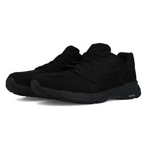 Asics-Homme-Gel-Odyssey-Chaussures-De-Marche-Noir-Sports-Exterieur-Resistant-a-l-039-eau