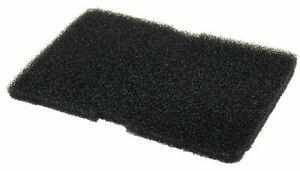 DPU8341GX spugna filtro evaporatore DPU8340X DPU8306X ORIGINALE Beko DPU8306GXE
