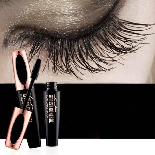 4D Brush Eyelash Mascara Special Edition  Control Costmetics 2019
