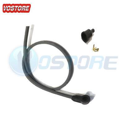 ignition coil plug wire fit kohler 238057 k181 k241 k301. Black Bedroom Furniture Sets. Home Design Ideas