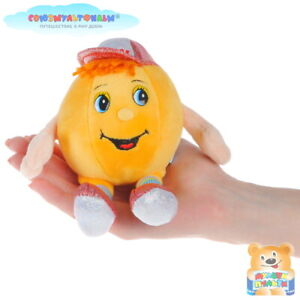 MULTI-PULTI-Kolobok-Talking-Plush-Toy-Sound-Russian-Fairytale-Cartoon-Character