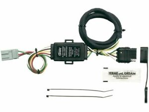 Details about Trailer Wiring Harness For 2003-2008 Honda Pilot 2005 on