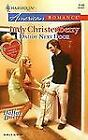 American Romance: Daddy Next Door 1145 by Judy Christenberry (2007, Paperback)