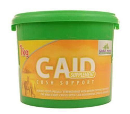 GLOBAL HERBS C-AID C-AID HERBS - 1 KG - GLB0110 a9529d