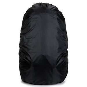 Waterproof-Travel-Camping-Backpack-Rucksack-Dust-Rain-Cover-30-40L-Bag-AQ