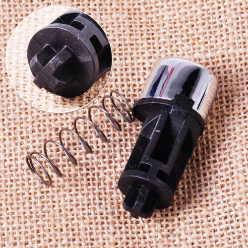 1 of 1 - Automatic Cars Shift Knob Shifter Button Repair kit fit for Accord Honda 1998-02