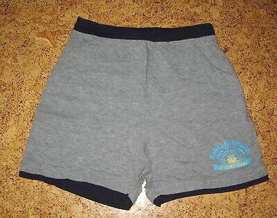 Attivo Pantaloncini/pantaloni Corti/pantaloni Sportivi Grigio Dimensione 176-mostra Il Titolo Originale Da Processo Scientifico