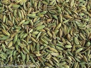 FENNEL-SEED-150g-Foeniculum-vulgare-Certified-Organic-HERB-TEA