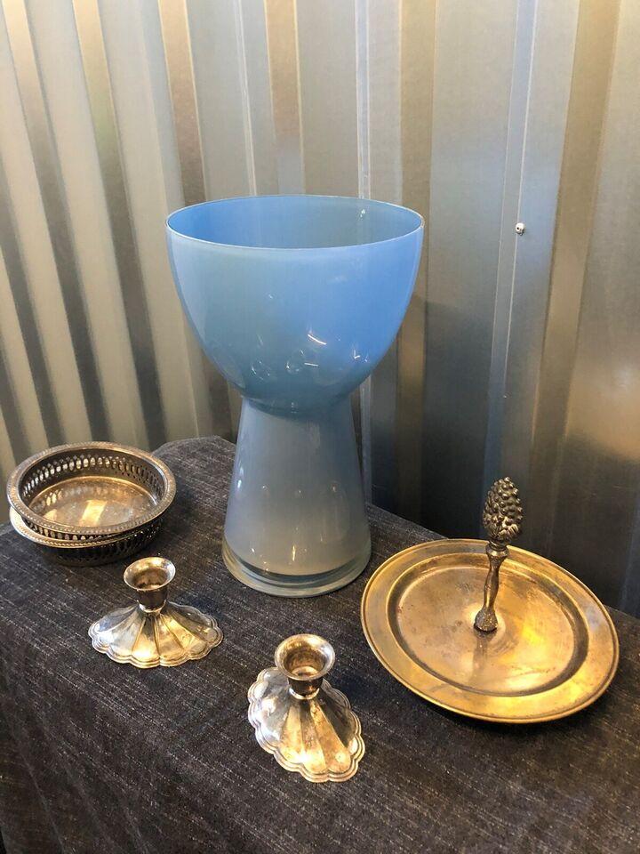 Vase, Vase, glasvase