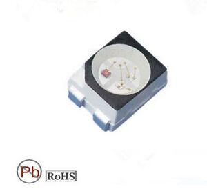 100pcs-POWER-TOP-SMD-SMT-PLCC-2-1210-3528-RGB-LED-Red-Green-Blue