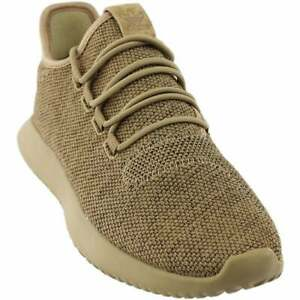 adidas-TUBULAR-SHADOW-Casual-Sneakers-Brown-Mens