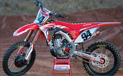 what is the hrc kit for honda 450r