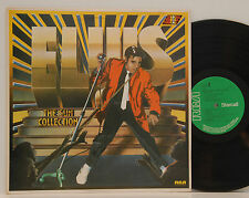 Elvis      The Sun Collection         Starcall          NM # P