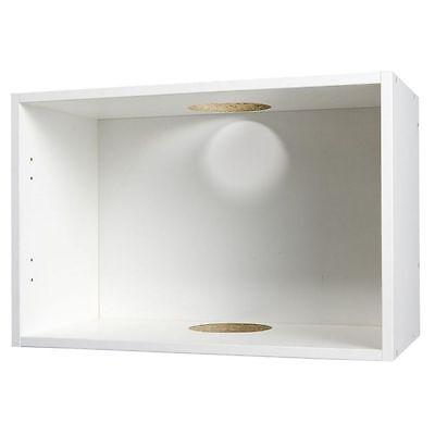 NEW Profile Slideout Rangehood Cabinet 600mm