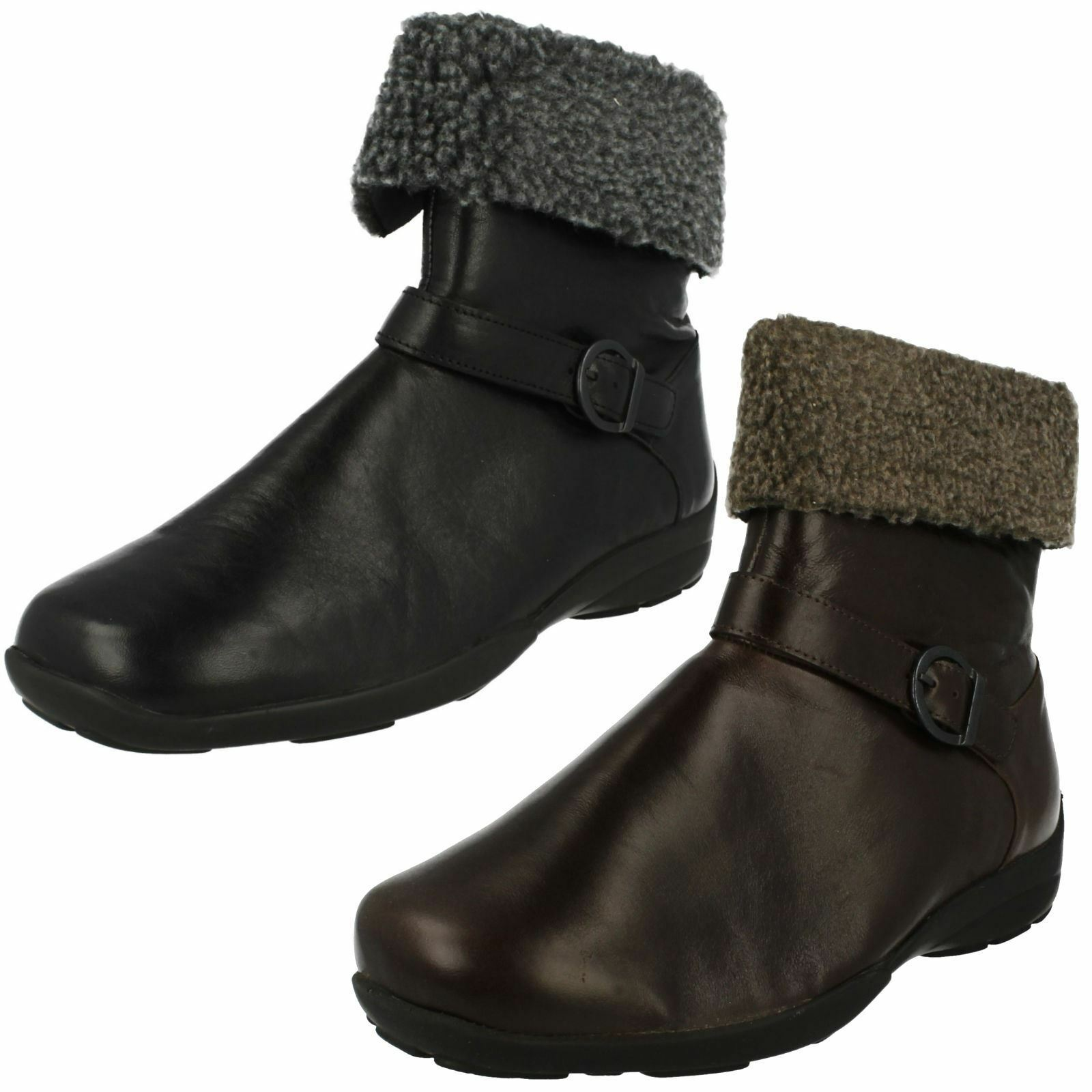 Ladies Easy B Ankle Boots Adelaide