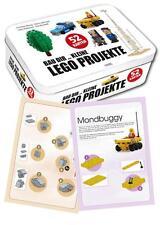 Bau Dir... kleine LEGO®-Projekte, Geschenkbox, 20 gute Bauanleitungen, NEU, OVP