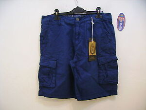 Pantaloncini Taglia City Scorpion 28 Bay 990024673970 Blu Mbm3104nb Man pqBpwR