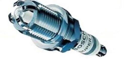 Bosch bougie d/'allumage moteur remplacement partie renault scenic i 99-03 Mk1 2.0 16V