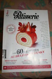 Rare et introuvable Revue N° 29 FOU DE PATISSERIE /!\ Attention Collector/!\