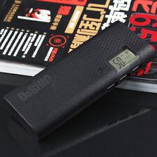 50000mah Power Bank 3 USB Dual LED LCD Ladegerät Für Iphone6 Für Samsung Galaxy