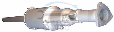 Z19DTH Euro 3-4 Cat//DPF 1//04-1//07 DPF Pressure Pipe VAUXHALL SIGNUM 1.9CDTi