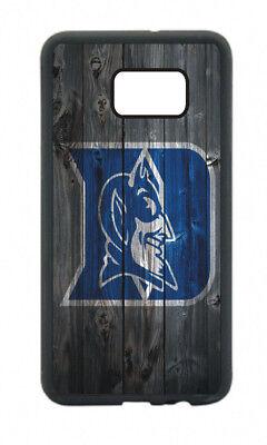 super popular 3e1a1 4d300 Duke Blue Devils Phone Case For Samsung Galaxy S10 S9 S8+ S7 S6 Note 9 8 5  Cover | eBay