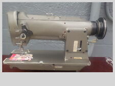 Industrial Sewing Machine Consew M700xl Meistragram