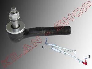 1-x-Tie-rod-end-left-Dodge-RAM-1500-Pickup-Mega-Cab-2006-2008-4WD
