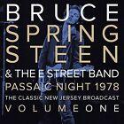 Passaic Night 1978 Volume One Bruce Springsteen &amp The E Street Band VI
