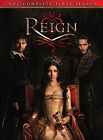 Reign: Season 01 (DVD, 2014, 5-Disc Set)