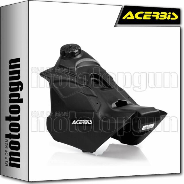 ACERBIS 0011669 SERBATOIO NERO KTM SX 125 2007 07 2008 08 2009 09 2010 10