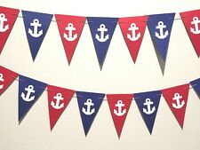 40 flags Bunting 17 Feet Beach Party International Maritime Signal FLAG
