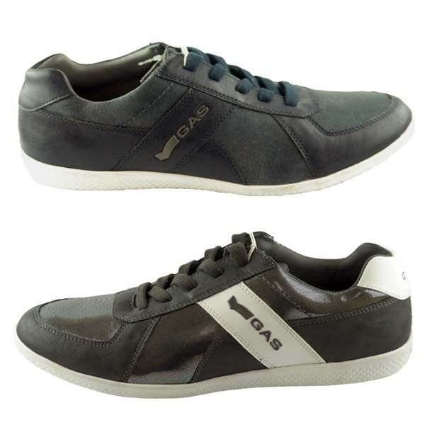 NEU GAS SNEAKER SNAKERS SCHUHE MEN SHOES