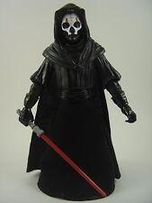 Custom Star Wars Darth Nihilus 6in figure jedi sith revan mandalorian bane EU
