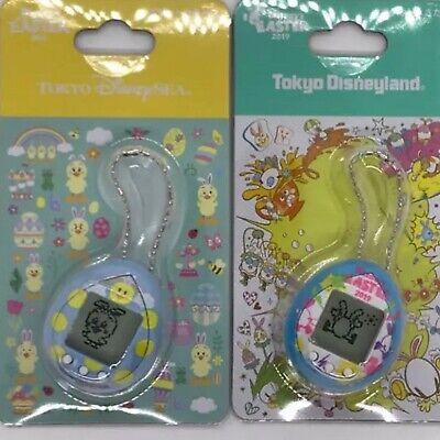 Tokyo Disney Resort TDL Easter 2019 Pocket Game USATAMA TAMAGOTCHI free shipping