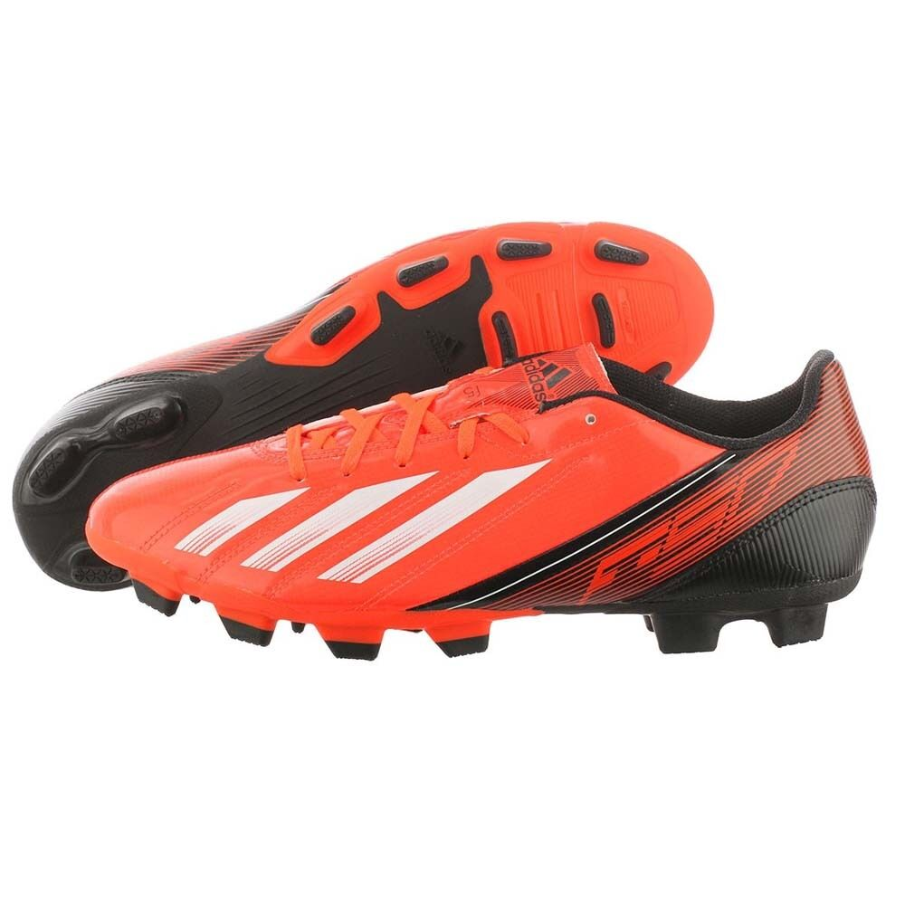 875c60654ee Adidas F5 TRX Football Boots FG Soccer Shoes New