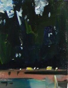 JOSE-TRUJILLO-Impressionism-LANDSCAPE-MODERN-ARTWORK-Highly-Collected-Artist
