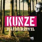 Räuberzivil (Jewel Case) von Heinz Rudolf Kunze (2013)