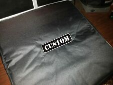 Custom padded cover for Mackie MCU Pro universal control