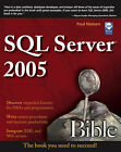 SQL Server 2005 Bible by Paul Nielsen (Mixed media product, 2006)